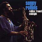 CD Sonny Rollins - Rollins' Round Midnight (1996) BLUES RNB