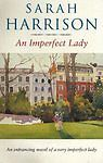 An Imperfect Lady, Harrison, Sarah | Paperback Book | Good | 9780751515763