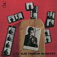 EJE THELIN QUINTET - SO FAR NEW VINYL