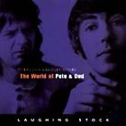 The World Of Pete And Dud, Peter Cook & Dudley Moore CD | 5022739011022 | New