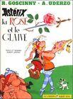 ASTERIX - La Rose et le Glaive - EO DL Octobre 1991 - Editions Albert René