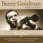 Swing Time, Benny Goodman & His Orchestra, Very Good