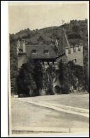 Meran Südtirol AK ~1930 Castello Principesco Merano