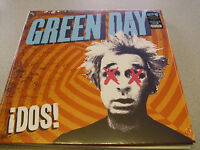Green Day - Dos! - LP Vinyl // Neu&OVP