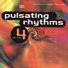 Pulsating Rhythms 4, Various Artists, Very Good
