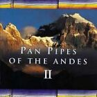 Pan Pipes of the Andes 2, Various Artists CD | 5030073059020 | Acceptable
