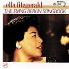Ella Fitzgerald: The Irving Berlin Songbook - Volume 2, Ella Fitzgerald CD | 004