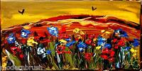 Modern Large Hand-painted Art Oil Painting Abstract Wall Decor Canvas