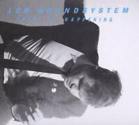 LCD Soundsystem - This Is Happening [Digipak] - LCD Soundsystem CD F8VG The Fast