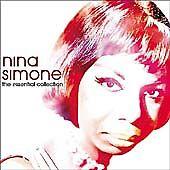 Nina Simone - Little Girl Blue/Nina Live In Concert.cd