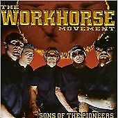 The Workhorse Movement - Sons of the Pioneers.cd