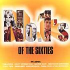 No. 1's Of The Sixties, Various Artists CD   0731454409629   Acceptable