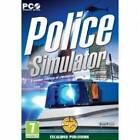 Police Simulator (PC CD), PC, Windows XP, Windows Vista | 5060020474477 | Good