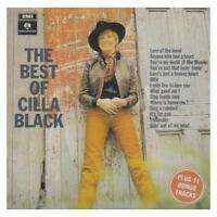 The Best Of Cilla Black,  CD   0724354144424   Acceptable