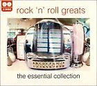Essential Collection - Rock N' Roll Greats, Various Artists CD | 5014797802339 |