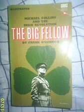 Big Fellow: Life of Michael Collins by O'Connor, Frank 0552080705 The Fast Free