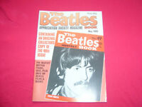 BEATLES BOOK MONTHLY 49 APPRECIATION SOCIETY Magazine May 1980 George Harrison
