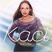 Paradise, Kaci, Very Good CD