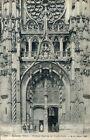 60 - cpa - La cathédrale de SENLIS
