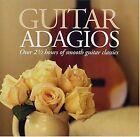 Guitar Adagios, Various Artists CD | 0028947561217 | New