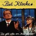 Klocke,Piet - Das Geht Alles Von Ihrer Zeit - CD //3