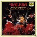 Fiedler - Bolero (Spanische Impressionen) - CD //2