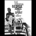 The Essential George Jones: The Spirit Of Country, CD | 5099749157323 | New