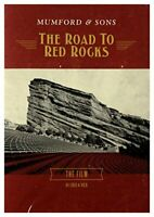 Mumford & Sons - The Road to Red Rocks [Live in Conc... - Mumford & Sons CD EMVG