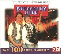 OH WHAT AN ATMOSPHERE BLUEBERRY HILL - 2 CD BOX SET