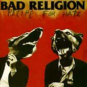 Recipe For Hate, Bad Religion CD | 8714092642025 | New