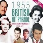 1955 British Hit Parade: Britain's Greatest Hits, Vol. 4, Part 1, Various Artist