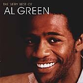 CD Al Green - Very Best of  70S soul pop disco greatest hits