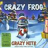 Presents Crazy Hits [Crazy Christmas Edition], Crazy Frog, Very Good CD