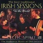 The Best Traditional Irish Sessions in the World, Various Artists, Very Good CD