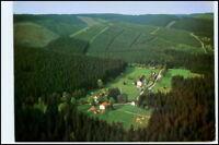 FESTENBURG b. Schulenberg Harz Gaststätte Grünne Tanne Ansichtskarte Postkarte