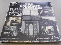 The Gaslight Anthem - American Slang- LP Vinyl//Neu&OVP
