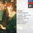 Harp Concertos, Various Artists CD | 0028945258522 | Acceptable