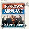 Jefferson Airplane Takes Off,  CD | 0828765035224 | New
