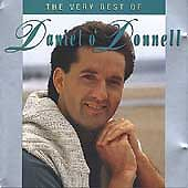 Daniel O Donnell Very Best of, Daniel O'Donnell, Very Good CD