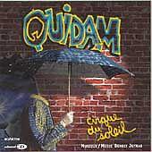 Quidam, Cirque Du Soleil, Very Good Enhanced