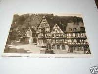 alte Postkarte Ansichtskarte Karte Miltenberg a. Main