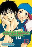Kimi ni Todoke: From Me to You, Vol. 13 ' Shiina, Karuho