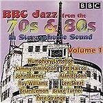 The BBC Jazz From The 70's & 80's Vol 1, Various Artists, Very Good CD