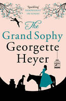 The Grand Sophy by Heyer, Georgette, Acceptable Book (Paperback) FREE & Fast Del