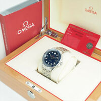 OMEGA Seamaster Men's Watch Professional 300 Co-Axial 212.30.41.20.03.001