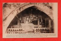 13 - cpa - TARASCON - Crypte de Ste Marthe