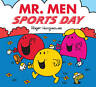 Mr. Men Sports Day by Roger Hargreaves, Good Book (Paperback) FREE & Fast Delive