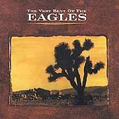 The Very Best of the Eagles, Eagles, Very Good Original recording remastered