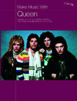 Make Music with Queen-Guitar Tab-Music Book by  | Paperback Book | 9780571525874