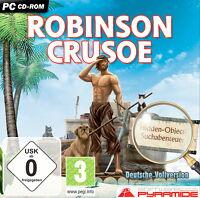 Robinson Crusoe (PC, 2010, Jewelcase)